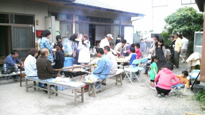 新築焼き肉大会パート2♪